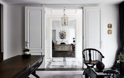 Our top predictions for home design trends in 2021
