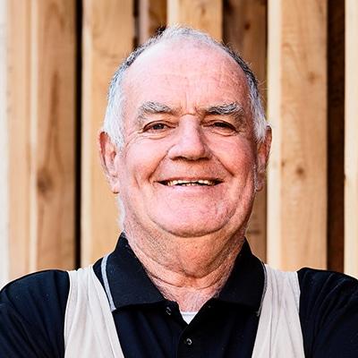Stuart Sheridan